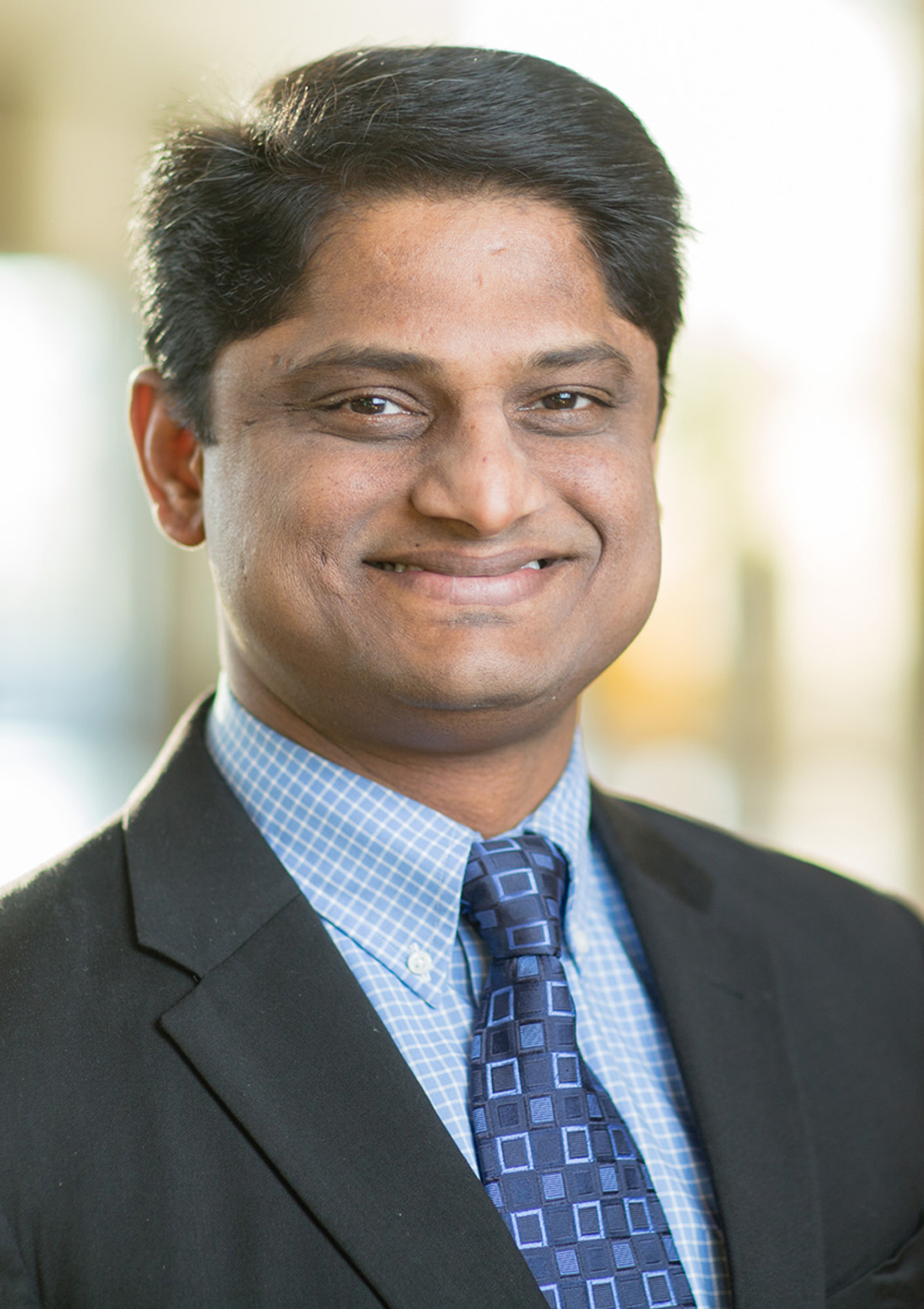 Kumaran Chinnappan, MD